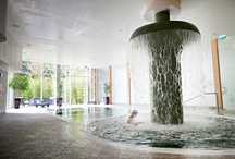 Fota Island Spa and Fitness / The concept behind Fota Island Spa is one of wellbeing, offering a unique combination that caters for both the restoration of personal energy and vitality or holistic relaxation and pampering. Fota Island Spa at Fota Island Resort lies deep within one of the most dramatic and outstanding natural settings on the Irish coast.