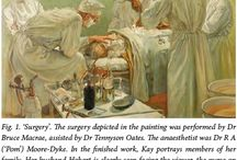 Medical Humanities: South african Art images
