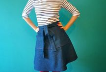 Women's Sewing Patterns