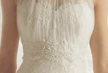 wedding's gown