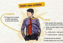 Vestuario - Moda - Protocolo y Etiqueta