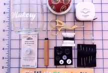 In Store at the Makery