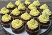 """""""Best cupcakes"""" in Jerusalem / Have a box of beautiful cupcakes delivered to your door, call 0544-219682 """"Like"""" us on FB: http://www.facebook.com/israelcakes"""