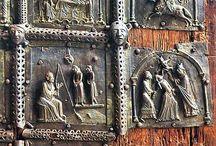 Verona door's