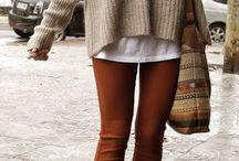 Outfit / ruhaszettek