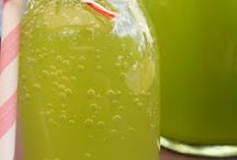 Limonaden / Sirup