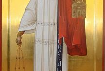 Sfinți Diaconi