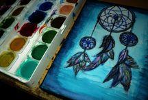 Drawing/Arts ;) / Drawings & Painting