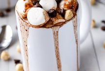 Hot Chocolate is my thing....