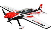Aviones RC / En este tablero mostramos aviones y helicópteros de radiocontrol incluidos aquellos que vendemos en nuestra tienda online.