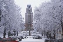 Lahti, my hometown