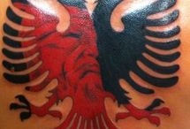Proud to be Shqiptare - Albanian Pride