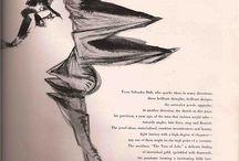 Dalí, cartells Vogue i altres presentacions
