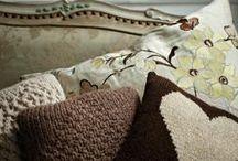 Knitting things / Neulonta