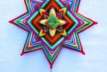 Mandala lana