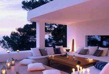 Projectos futuros: Lounge
