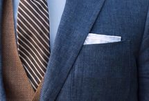 Groom's style guide / Ideas for you wedding attire