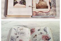 Plak- of fotoboek