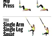 trx workout of the week.
