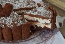 Torta pavesini