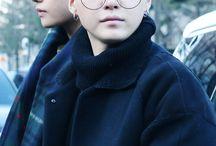 Min Yoongi (민윤기) ♥