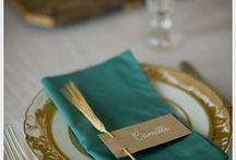 Tablescapes / by Sherry Michie