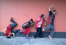 Proudly South African Talent / WeDFyCru #dance #cru #southafrican #talent / by Robin Dee Lapperts