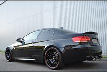 BMW M3 E92 / ///M