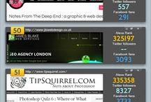 Infographies Utiles / by VallsyMachinant David