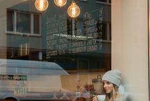 «Своя» кофейня