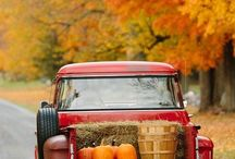 FALL TRAVEL