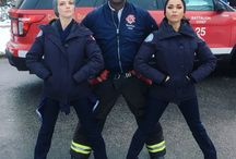 Chicago Fire ♡