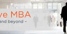 Online Executive MBA Courses, eMBA Distance Learning Programs in Delhi