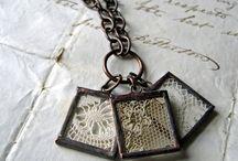 Jewelry / by Stefanie Delongchamp