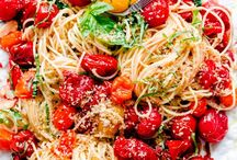 Recipes Pasta