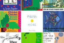 Kids Books/games/activities