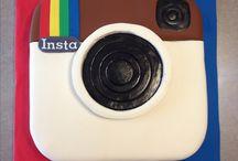 Sociale media taart