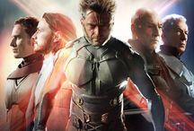 X-Men / by Anna Kinneberg