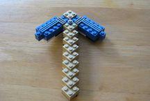 Lego Silius