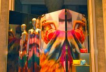 Windows Display by Pucci