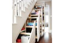 Clean & Organized / by Michelle Gardner