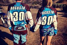 Trends motocross