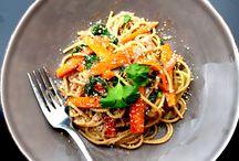 Noodles / Celebrating noodles across the globe