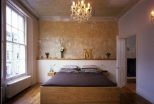 Roundhouse bedrooms