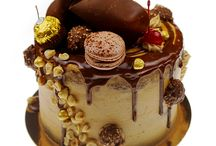 Our Cakes / See some of our cakes, for the whole selection please visit our website