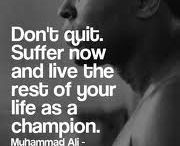 motivation / by Ar'Sheill Sinclair