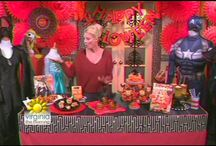 Halloween costume, food and craft ideas / by WTVR CBS 6