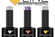 VB Line Nail Gel Polish (eBay listings) SETS