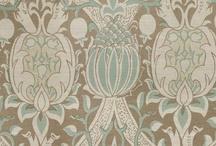 curtains / by Mary Reulbach-Cecil
