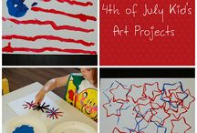 Education | 4th of July